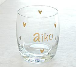 名入れグラス