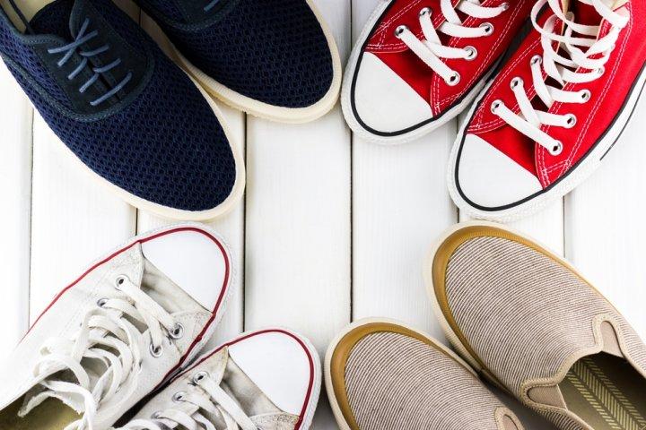 靴 プレゼント
