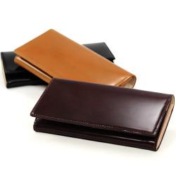 コードバン 財布(メンズ)
