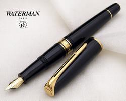 ウォーターマン 万年筆