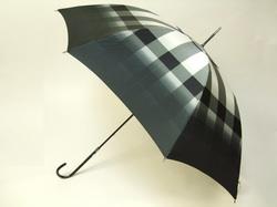 バーバリー 傘(レディース)