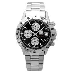 エルジン 腕時計(メンズ)