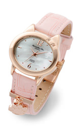 アレサンドラオーラ 腕時計(レディース)