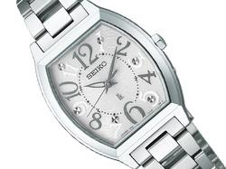 セイコー 腕時計(レディース)