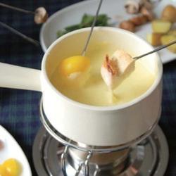 チーズ フォンデュ鍋
