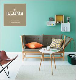 ILLUMSのカタログギフト
