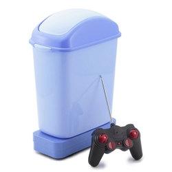 ラジコン ゴミ箱