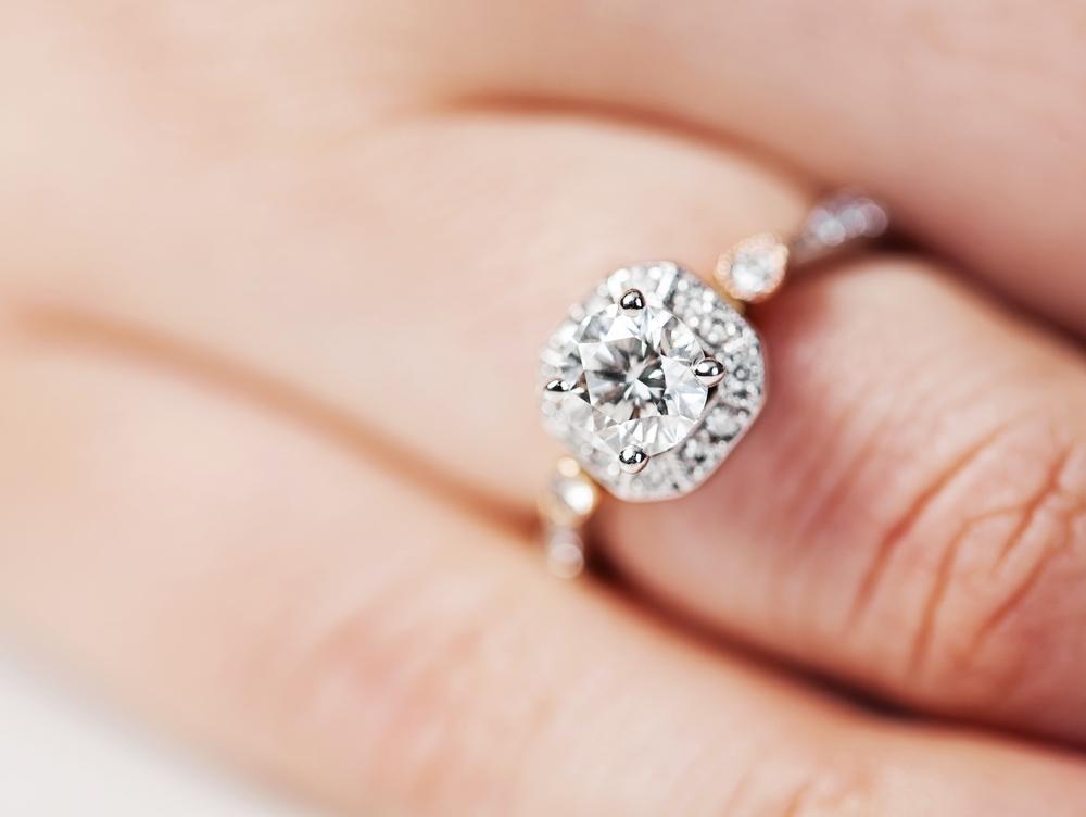 40代女性向けレディースブランド指輪プレゼントガイド2017!誕生日プレゼントにもおすすめ