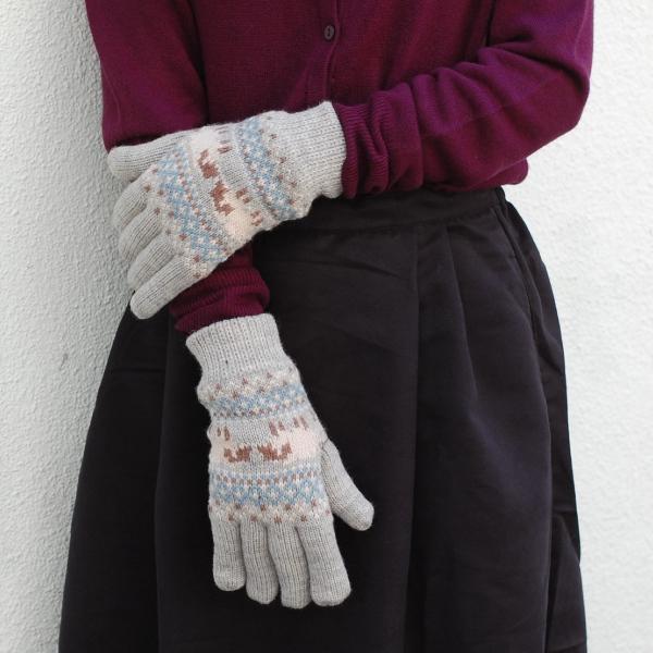 キートス(Kiitos) 手袋