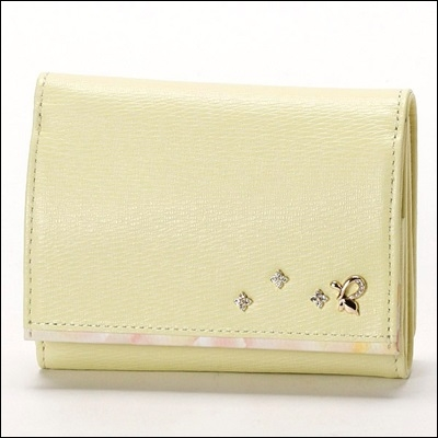 ルリアヨンドシー(Luria 4℃) 財布