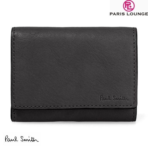 ポールスミス 三つ折り財布