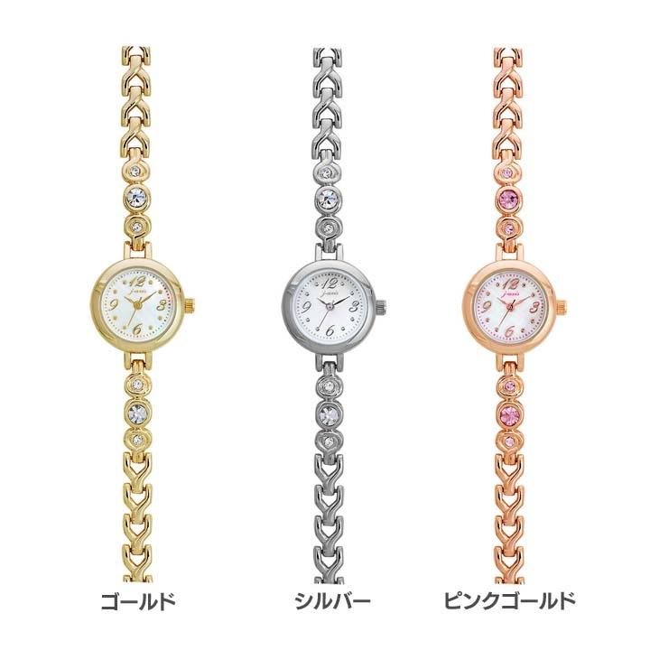 ジェイアクシス(J-AXIS) 腕時計
