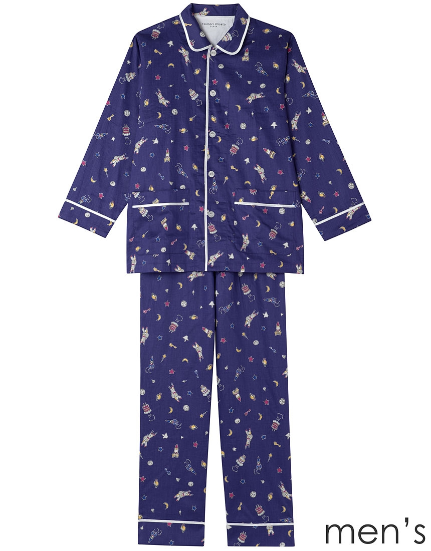ツモリチサト スリープ(tsumori chisato SLEEP) パジャマ