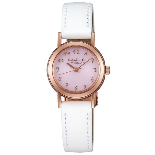 アニエスベー(agnès b.) 腕時計