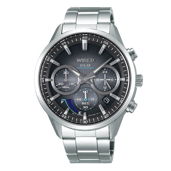 ワイアード(WIRED) 腕時計