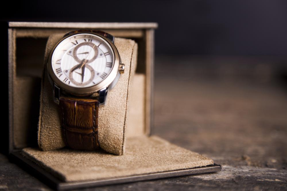 Tampilan Makin Menarik dengan 10 Rekomendasi Jam Tangan ...