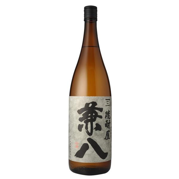 兼八(四ッ谷酒造) 麦焼酎
