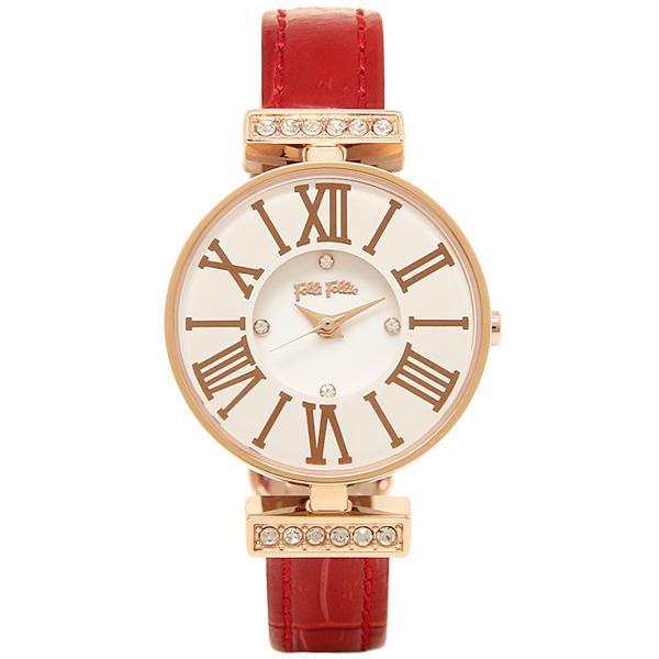 フォリフォリ(Folli Follie) 腕時計