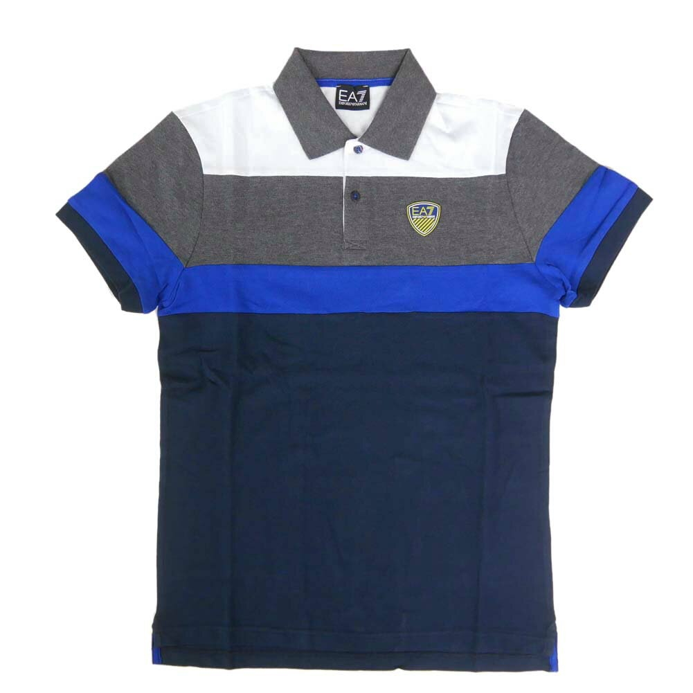 エンポリオ アルマーニ(EMPORIO ARMANI) ポロシャツ