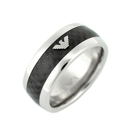 エンポリオ アルマーニ(EMPORIO ARMANI) 指輪