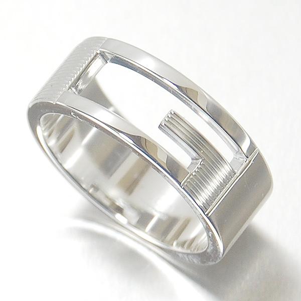 グッチ(GUCCI) 指輪