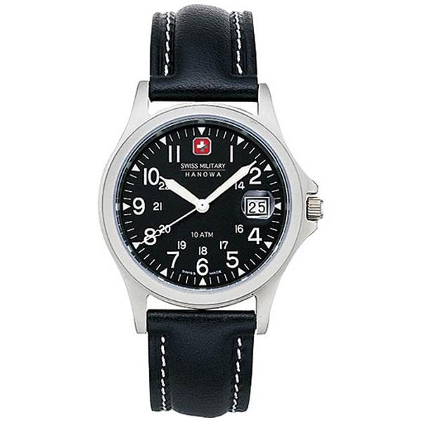 スイスミリタリー(SWISS MILITARY) 腕時計