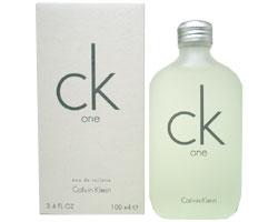 カルバン・クライン(CALVIN KLEIN) 香水