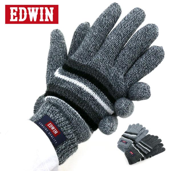 エドウイン(EDWIN) 手袋