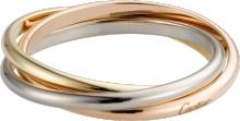 カルティエ(Cartier) 指輪