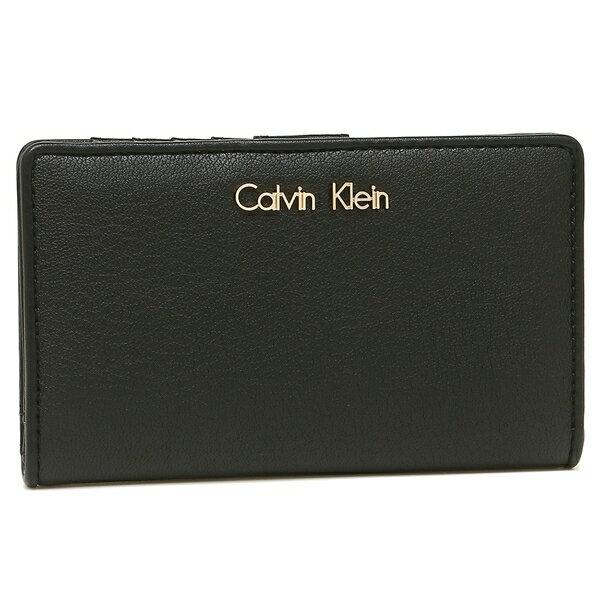 カルバン・クライン(CALVIN KLEIN) 二つ折り財布
