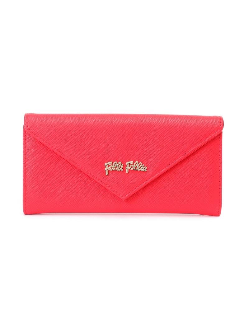 フォリフォリ(Folli Follie) 財布