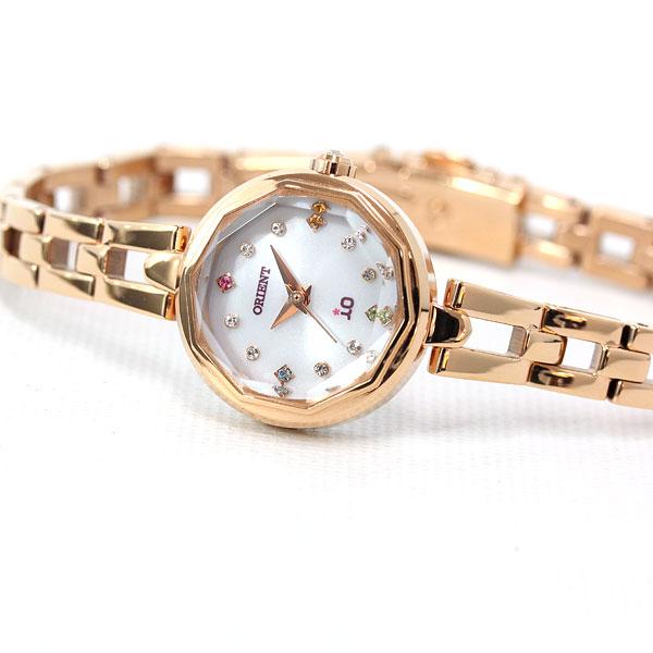 オリエント イオ(ORIENT iO) 腕時計