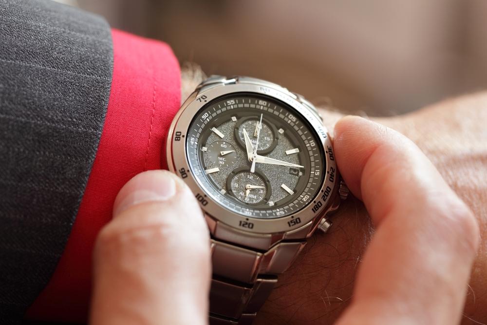 40代男性に人気のブランド腕時計ランキング2017!タグホイヤーなどがオシャレで誕生日プレゼントにおすすめ!