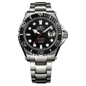 ケンテックス(KENTEX) 腕時計
