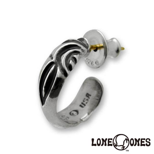 ロンワンズ(LONE ONES) ピアス