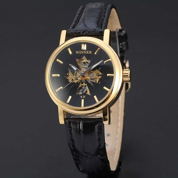 ウィナー(WINNER) 腕時計