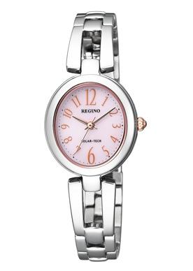 レグノ ソーラーテック ブレスレット 腕時計