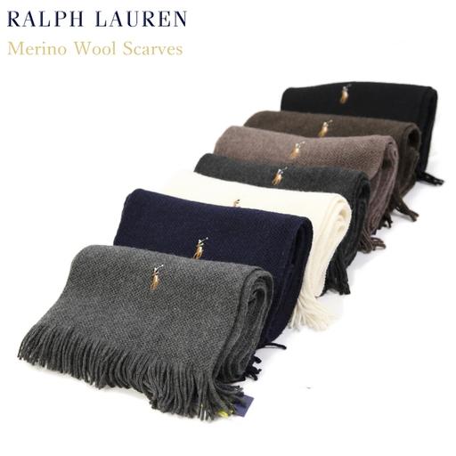 ラルフローレン(RALPH LAUREN) マフラー