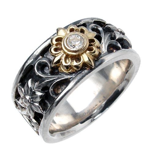 ウルフマンB.R.S(WOLFMAN B.R.S) 指輪