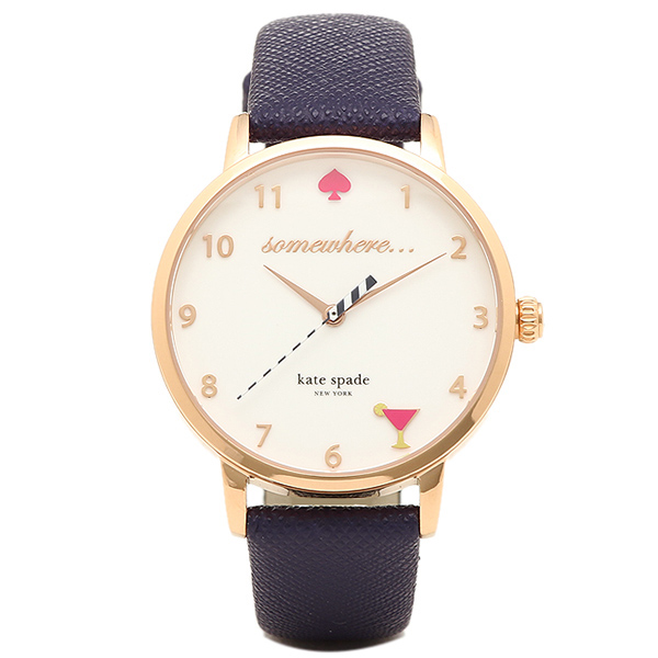 ケイト・スペード ニューヨーク(kate spade new york) 腕時計