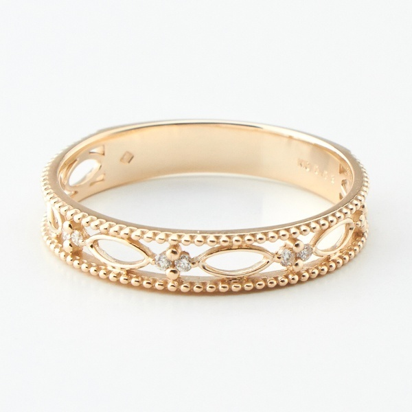 ヴァンドーム青山(Vendome Aoyama) 指輪