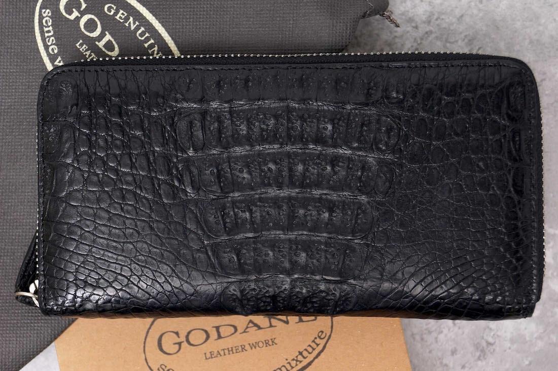 ゴダン(GODANE) 財布