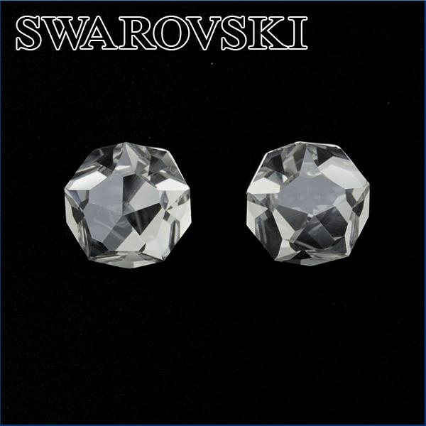 スワロフスキー(SWAROVSKI) ピアス