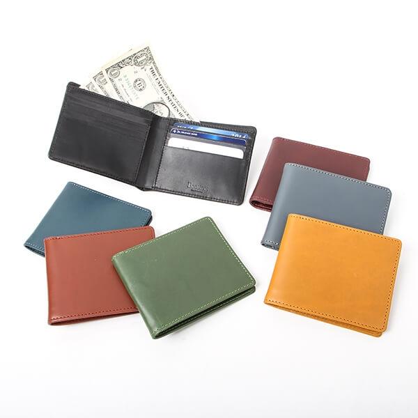 ブースターズ(Boosters) 二つ折り財布