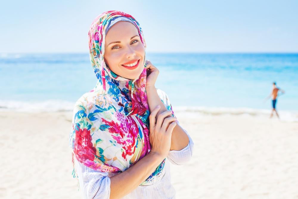 Fashion Hijab Jaket Jeans - reihanhijab