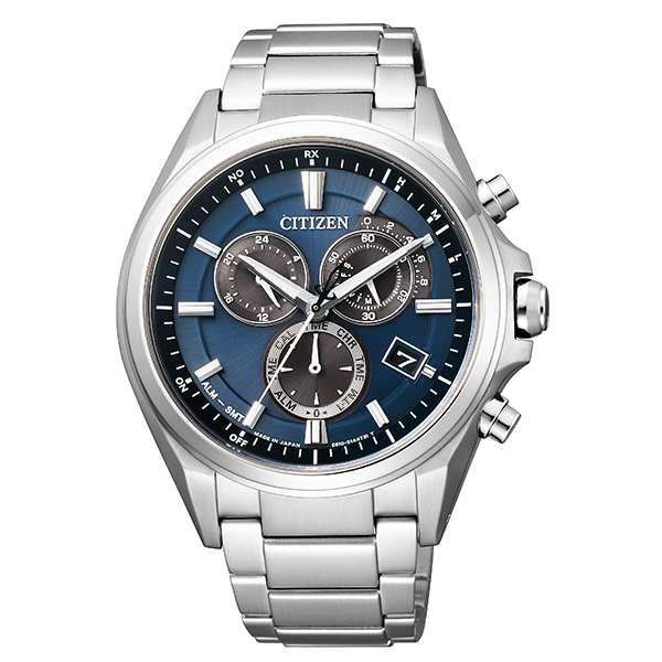 シチズン アテッサ(CITIZEN ATTESA) 腕時計