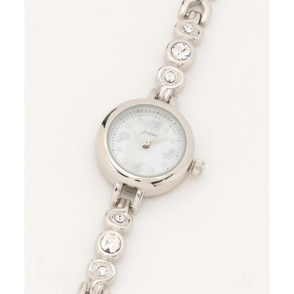 エニィスィス(any SiS) 腕時計