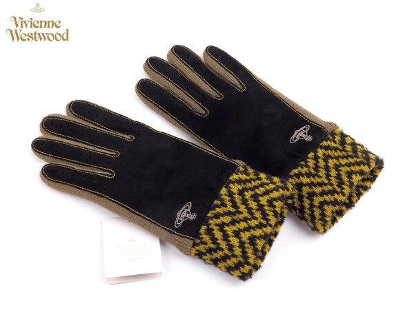 eb69551d95c2 ヴィヴィアン・ウエストウッド(Vivienne Westwood) 手袋