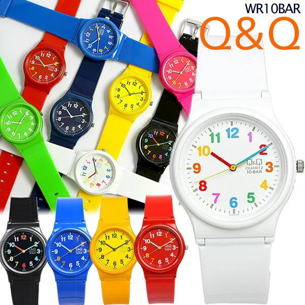 シチズン Q&Q(CITIZEN Q&Q) 腕時計