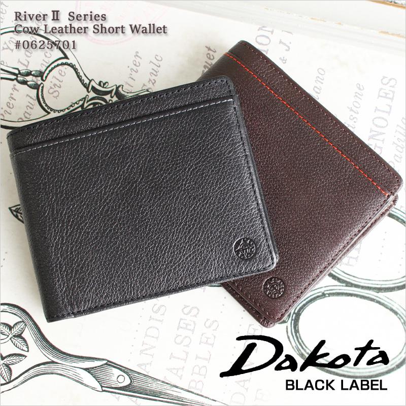 ダコタ ブラックレーベル(Dakota BLACK LABEL) 財布